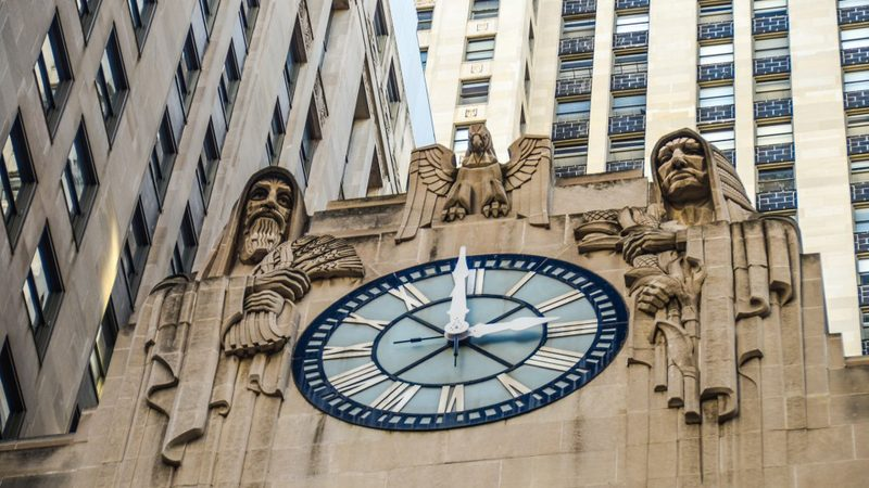 Skylight Venues | Chicago Board of Trade Building, CHI