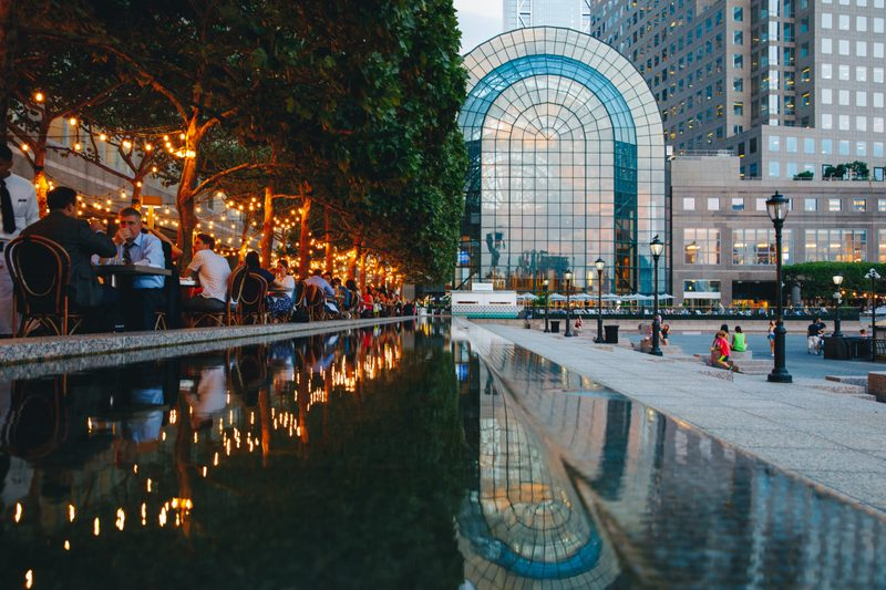 Skylight Venues | Brookfield Place, NYC